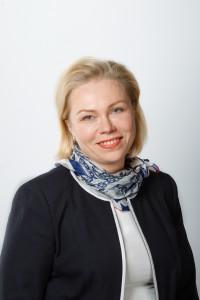 Светлана Репина
