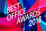 Премия Best Office Awards 2018 – прием проектов открыт!
