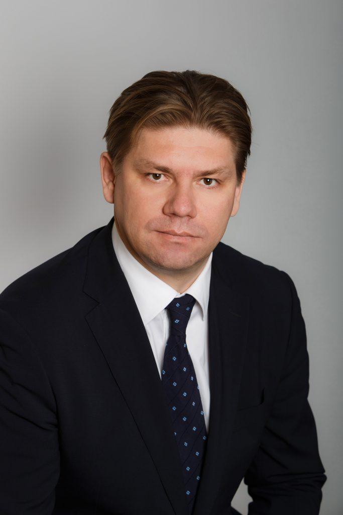 Дмитрий Бояркин