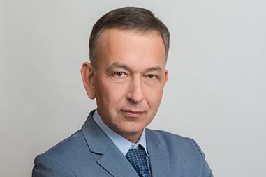 вице-президент МТС по закупкам и административным вопросамАлексей Горячкин